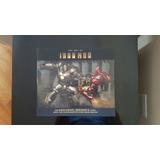 Art Of Iron Man The Movie[novo]